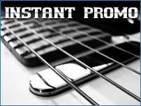 USA GUITARES : Instant Promo
